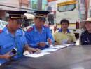 07/2018 Hạn Chót Quy Định Bắt Buộc Lắp Thiết Bị Giám Sát Hành Trình(NĐ86/BGTVT)